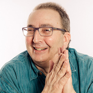Photo of Mark Reiff